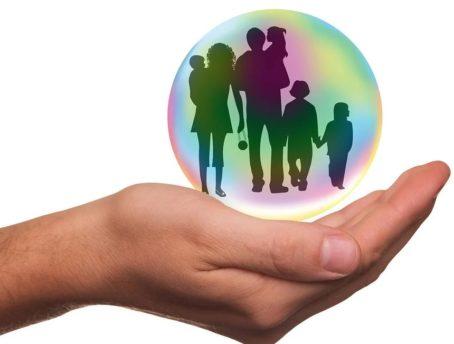 assurances pas cher pour une famille nombreuse