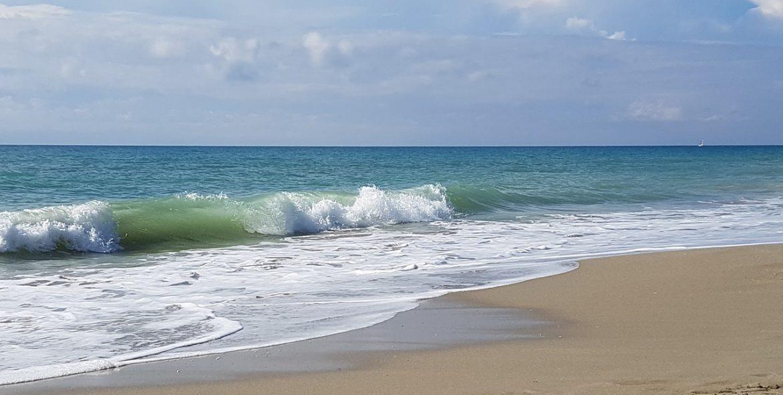 plus belles plages italie